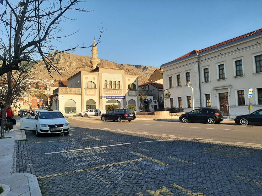 Photo in Cityscape #mostar bih hercegovinagrad