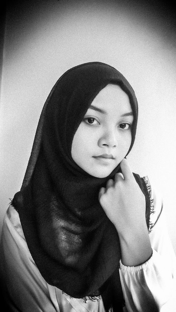 Photo in Black and White #monochrome #black and white