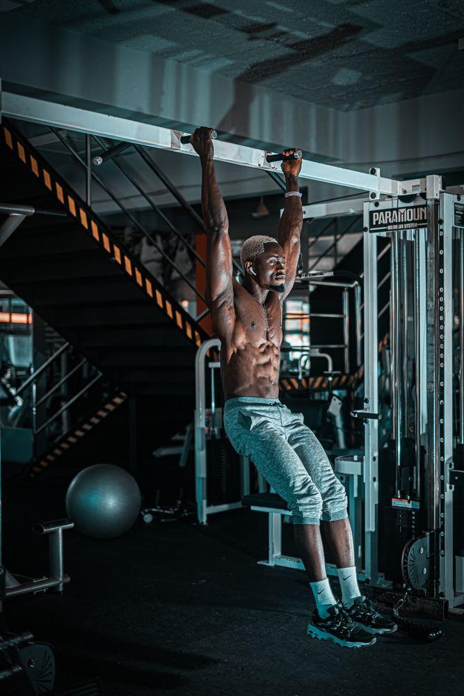 Photo in Sports with model Melvin Fitness #sonycamera sonya sonyalpha