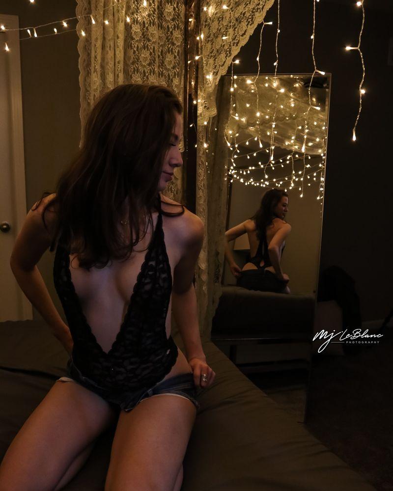 Photo in Random #boudoir boudoirphotography l #canon 80d