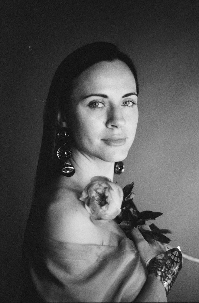 Photo in Portrait #leica m6 #filmphoto #analog #bwphoto