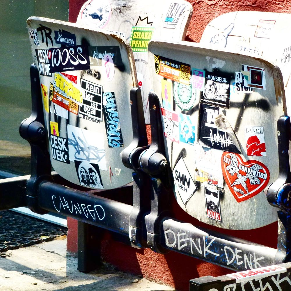 Photo in Random #berlin #streetphoto #streetsofberlin #loveit #streetart #streetview