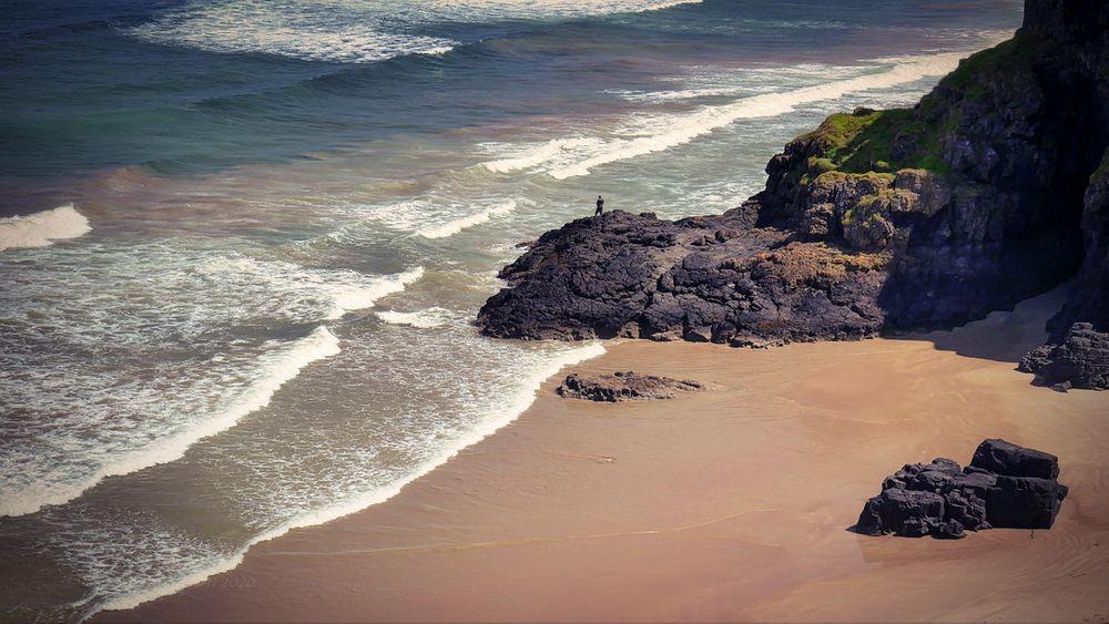 Photo in Random #photographer #landscapes #landscapephoto #nature #atenytom #sea #seascape #people