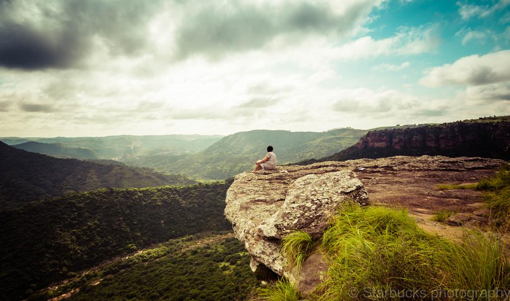 Photo in Random #mountain #3green #rocks #valley