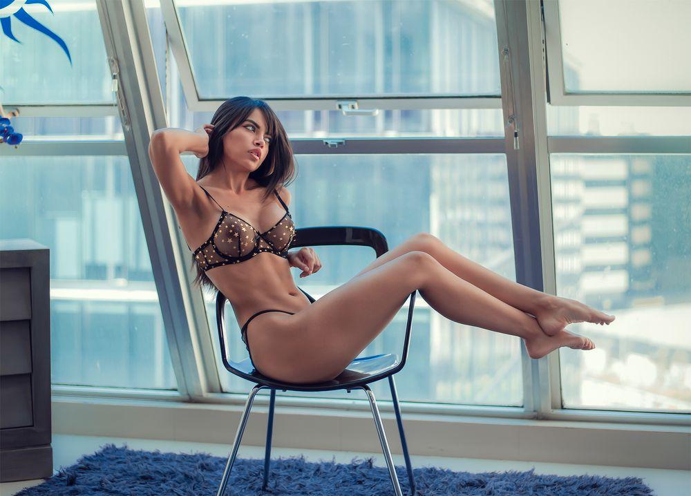 Photo in Portrait #woman #girl #female #femme #lingerie #body #elegance #stunning #sensual #sensuality #seductive #seduction #sexy #allure #alluring