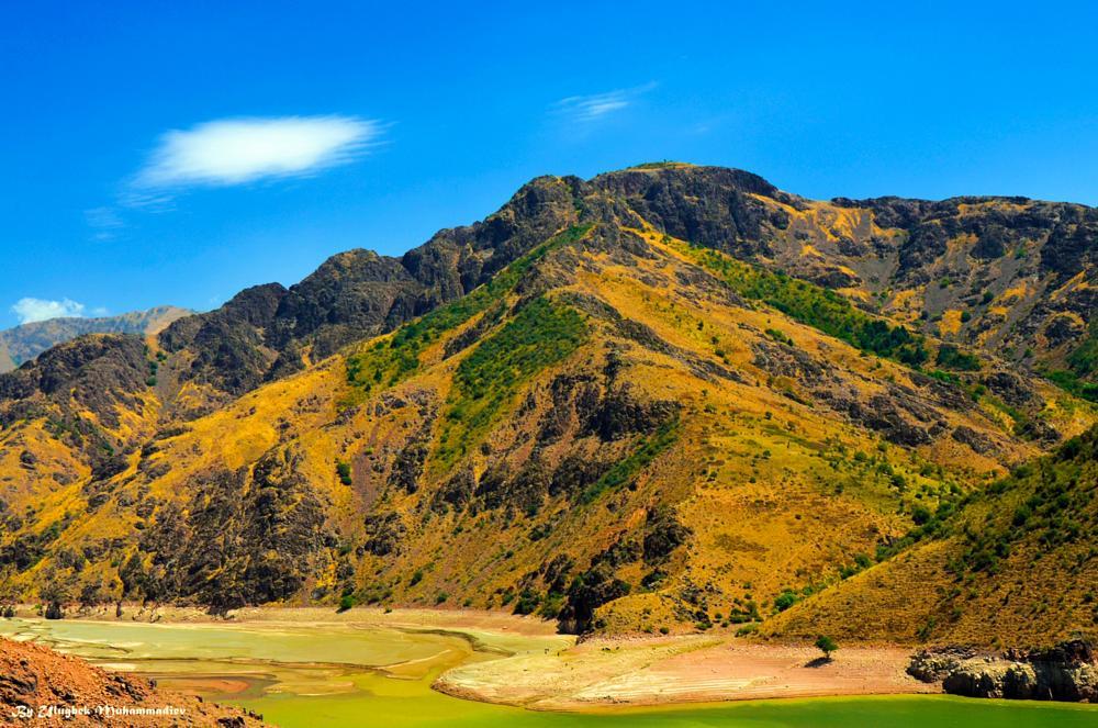 Photo in Landscape #mountain #ipekakuana #landscape #ulugbekmuhammadiev