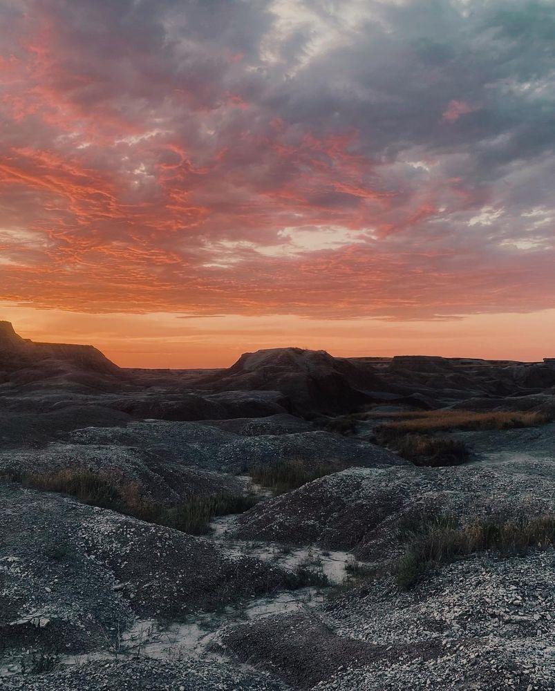 Photo in Landscape #adventure #explore #sunset #living #nature