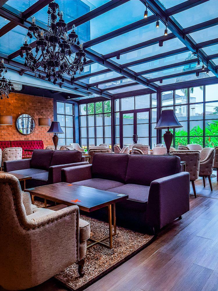 Photo in Random #interior #design #architecture #art #jakarta #furniture #artdeco