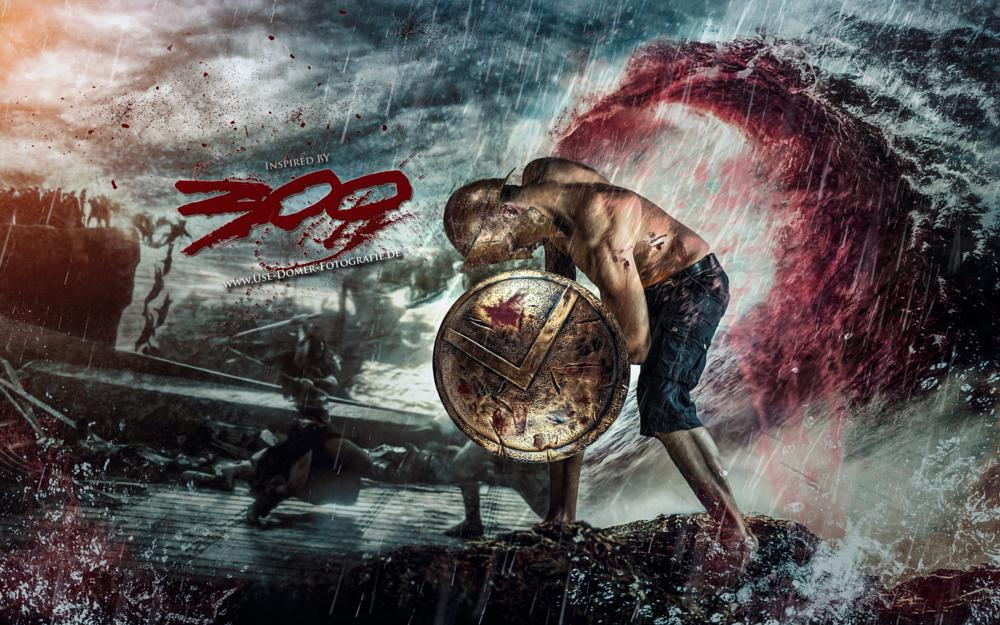 Photo in People #300 #movie #baltic #fanart #fineart #composing #photoshop