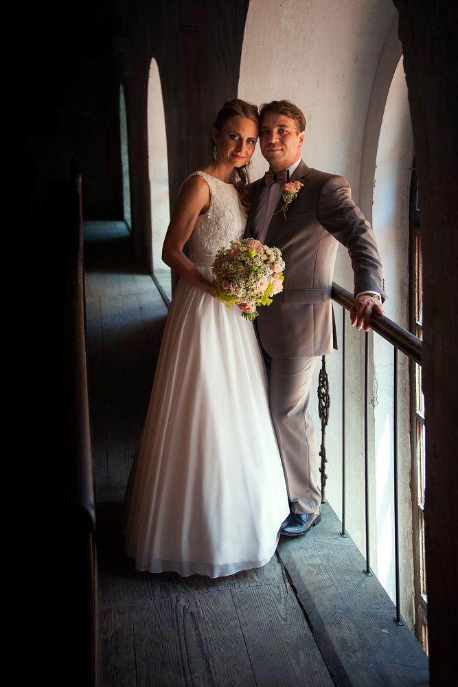 Photo in Wedding #couple #wedding #nice #pretty #love #bride