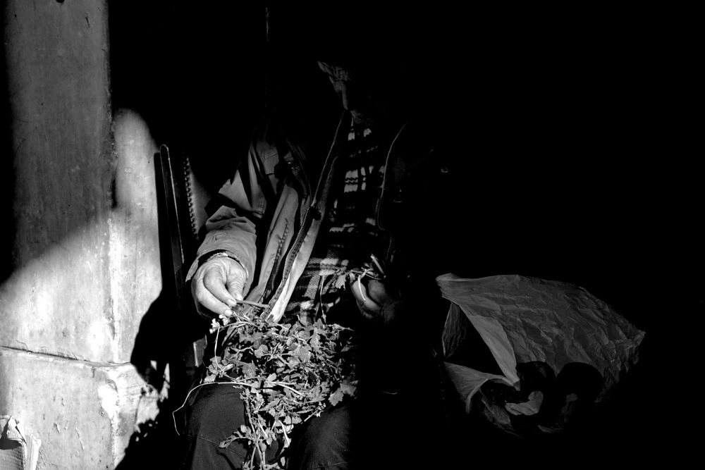 Photo in Street Photography #black&white #monochrome #street #athens