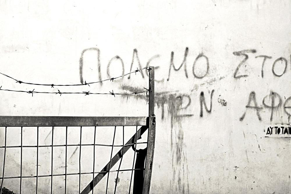 Photo in Urban #urban #street #athens