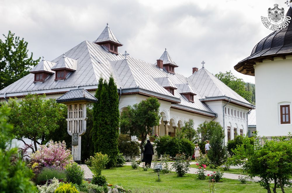 Photo in Random #vintage #monastery #house