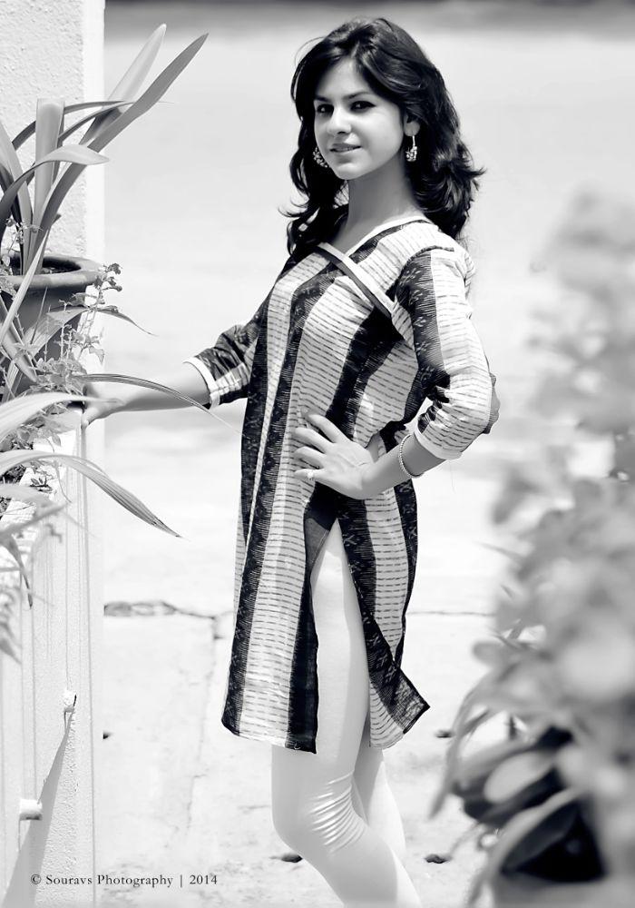 Photo in Fashion #fashion #glamflame #kurti