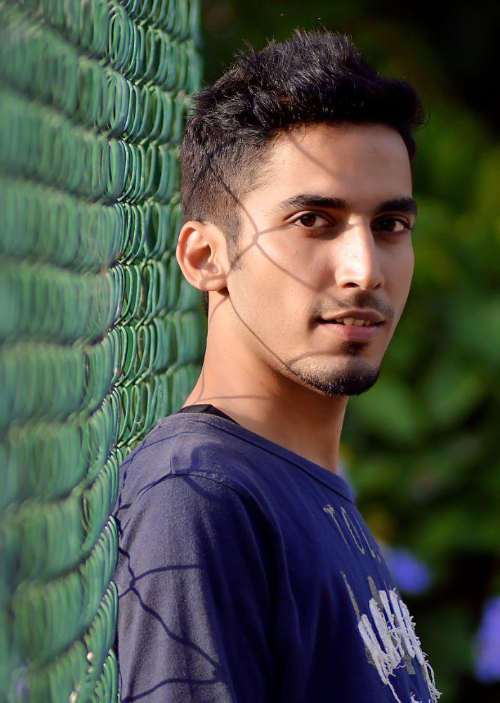 Photo in Portrait #me #shadow #selfie