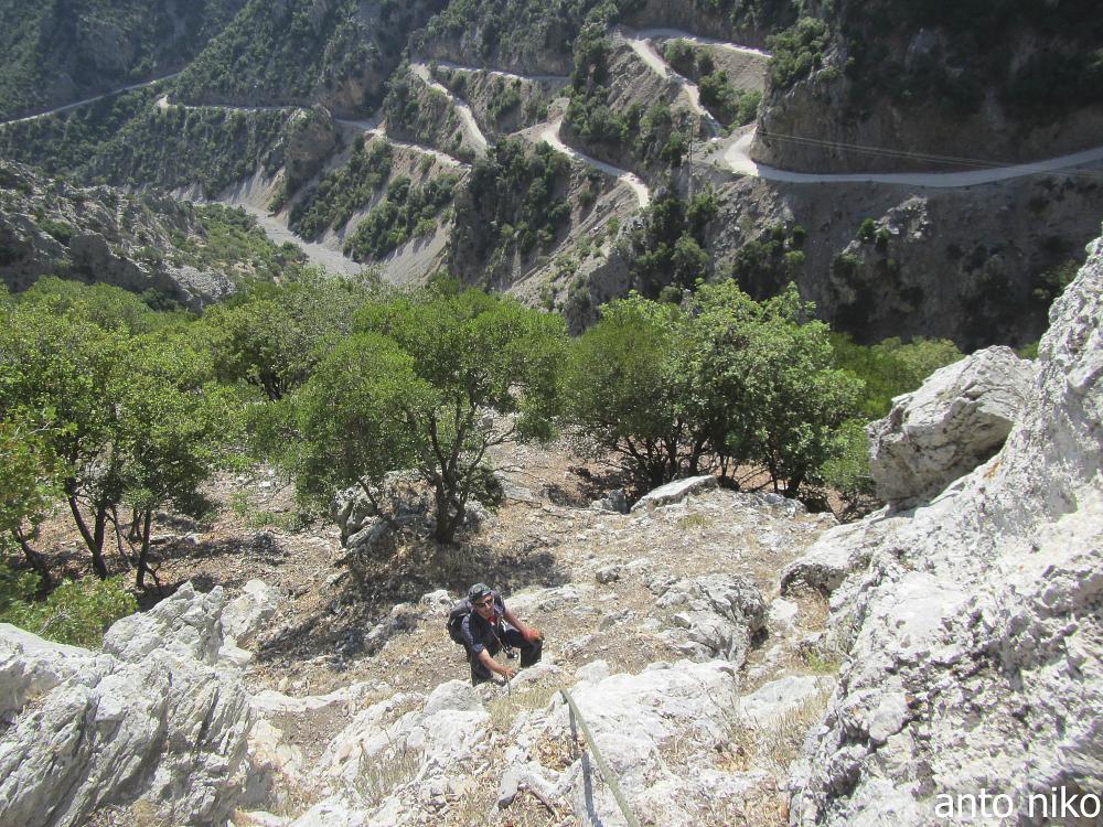 Photo in Landscape #greece #leonidio #climbing!!!