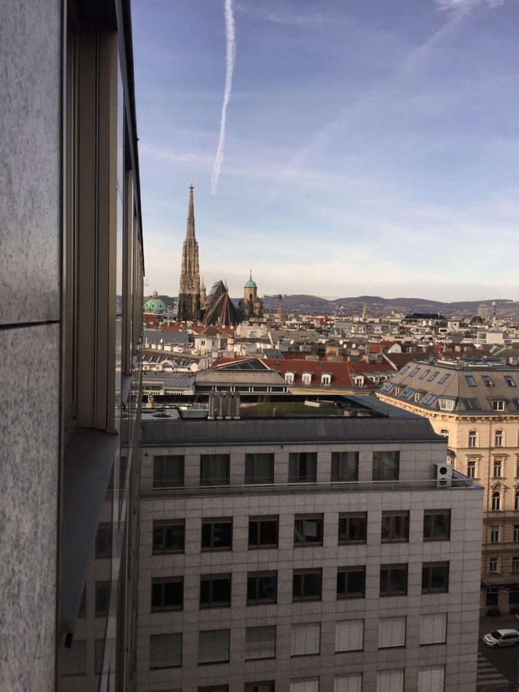 Photo in Landscape #vienna #austria #hotel