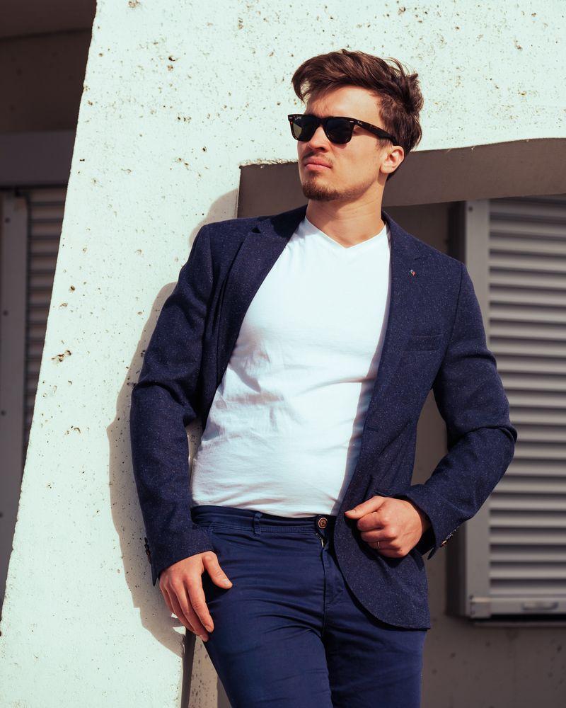 Photo in Portrait #summer #tfcd #finland #male #model #malemodel #man