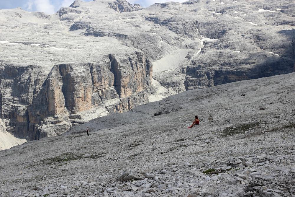Photo in Landscape #dolomiti #trentino #landscape #italy #mountain