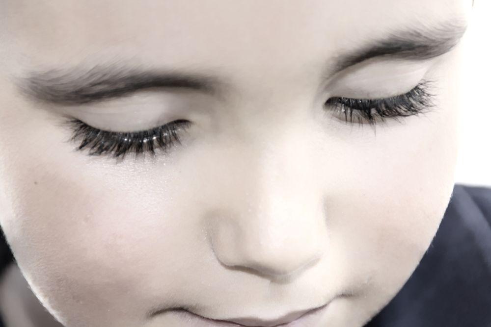 Photo in Portrait #portugal #lisbon #face #child #boy #son