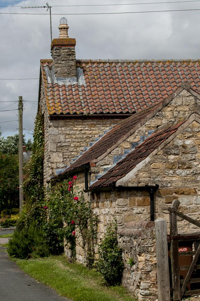 Photo in Architecture #cottage #rural #england