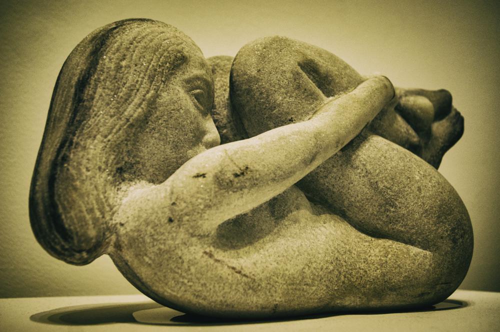 Photo in Fine Art #sculpture art artistic ston