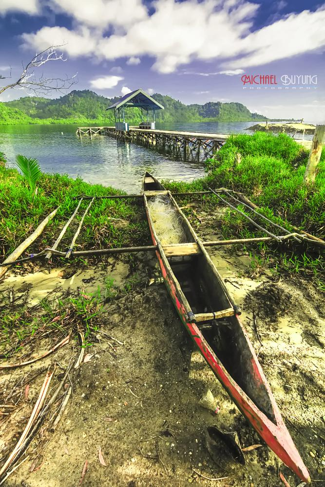Photo in Landscape #landscape #nature #indonesia #papua