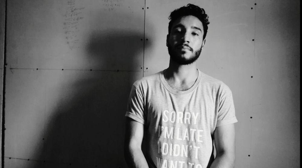 Photo in Portrait #black&white #portrait #blancoynegro #retrato #lookingatthecamera