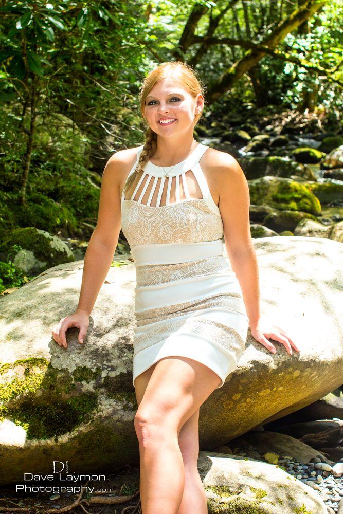 Photo in Portrait #senior #dress #rock #beautiful #strawberry blonde