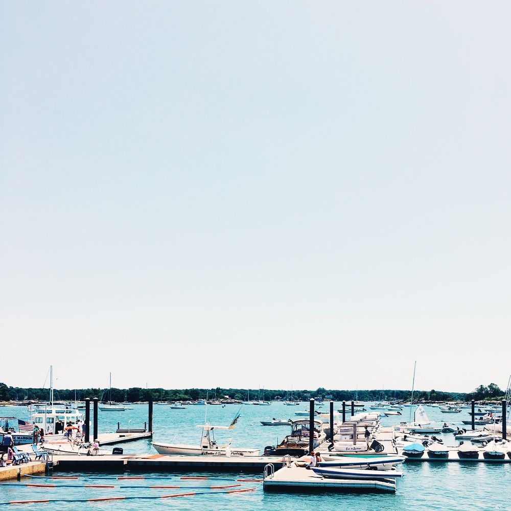 Photo in Fine Art #boats #nautical #americana #lifestylephotography #ocean #bay #sea #yachtclub #sailing #boating
