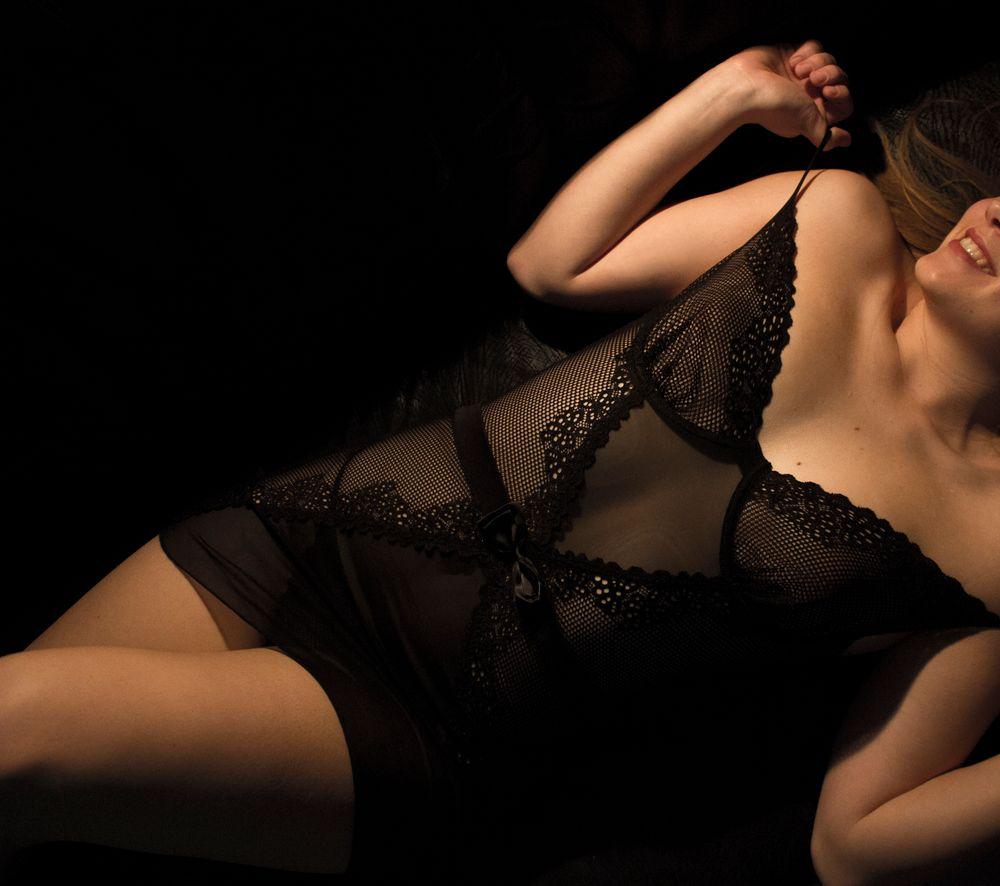 Photo in Portrait #boudoir #woman