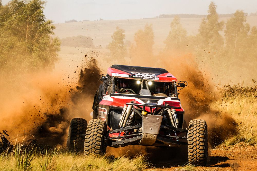 Photo in Vehicle #car #racing #off-road #vehicle #saccs