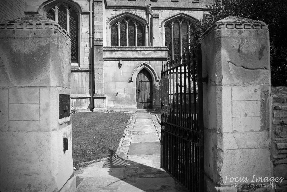 Photo in Black and White #ypa2013 #uk #stamford