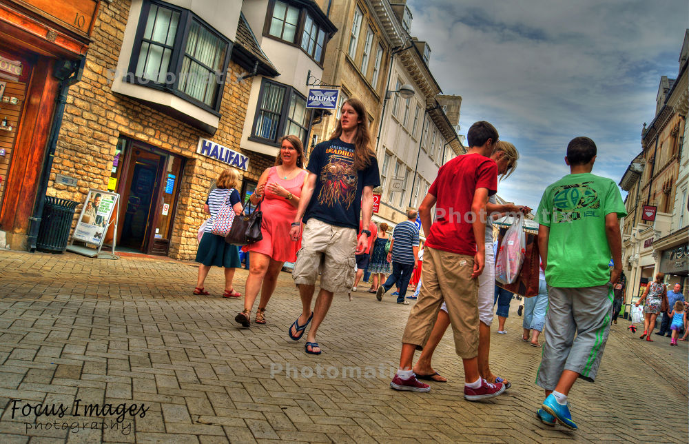 Photo in HDRI #ypa2013 #uk #stamford
