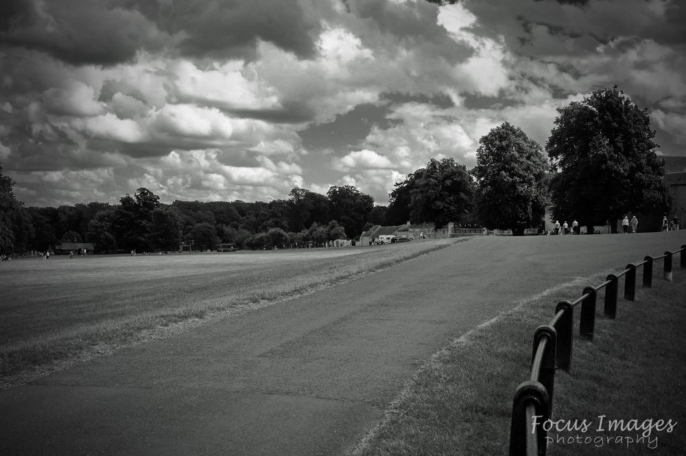 Photo in Black and White #ypa2013 #landscape #uk