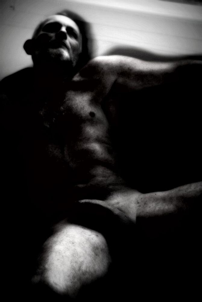 Photo in Nude #nude male #nudity #sex #sexe #male #nude man #bw #nb #bienetre