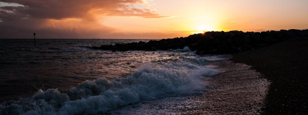Photo in Sea and Sand #landscape #nature #random