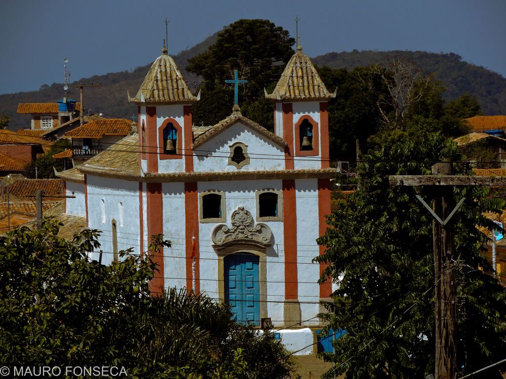 Photo in Random #brazil #igreja #lavras novas #p510 #maurofonseca #mauro fonseca
