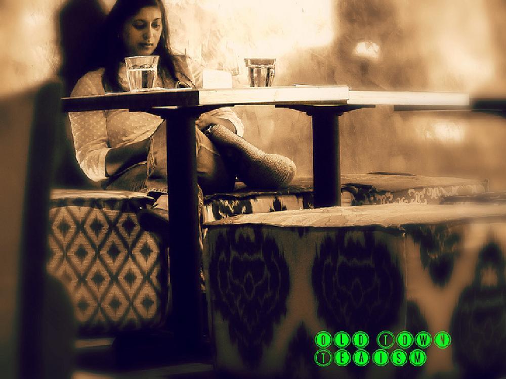 Photo in Random #oldtown #alexandriava #teaism #newestlocation #pennqtr #lafayette #dupontcir