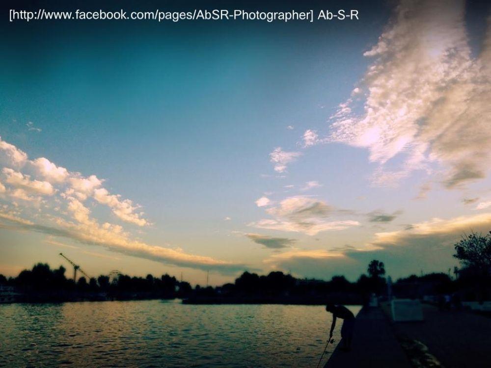 Photo in Landscape #2013 #ypa2013 #nature #landscape #sea #water
