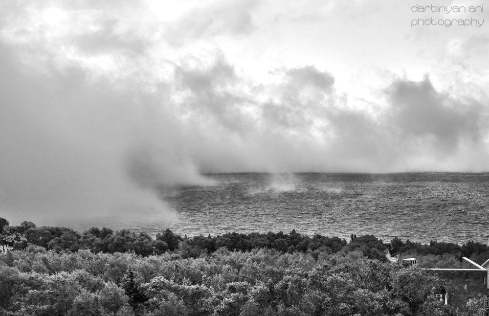 Photo in Landscape #black and white #nature #photo #landscape