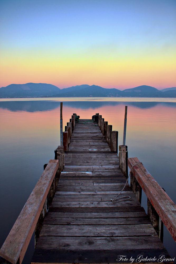 Photo in Random #lucca #lago #massaciuccoli #puccini