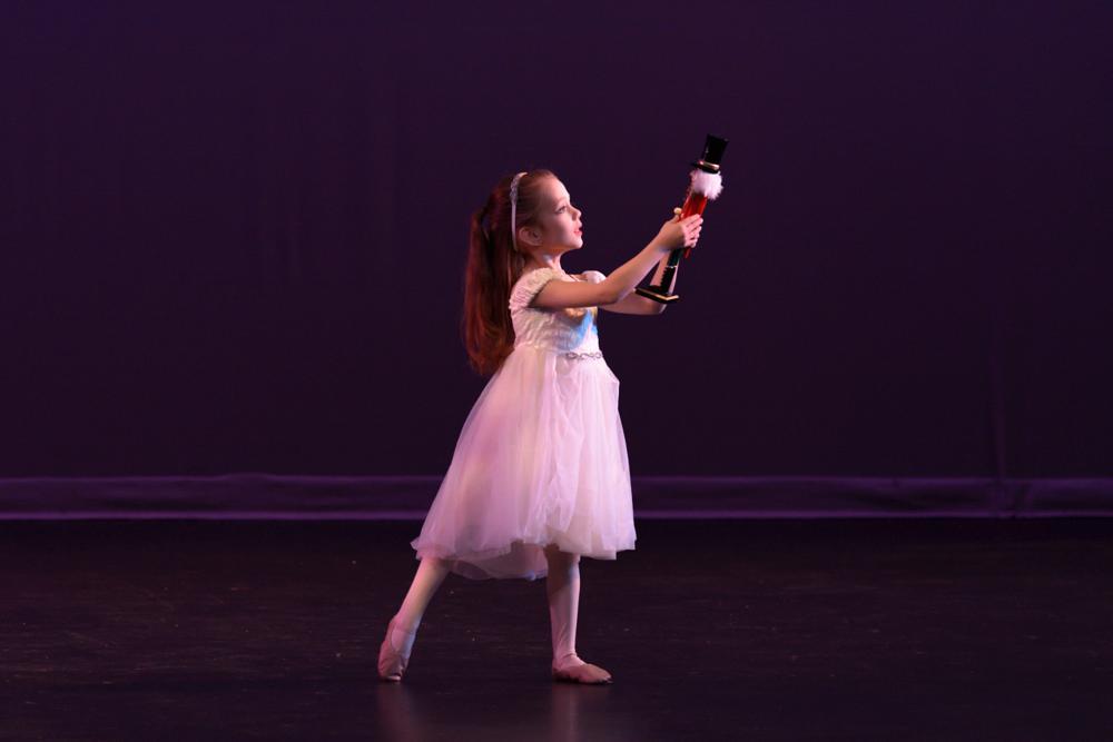 Photo in People #clara #nutcracker #dance #ballet
