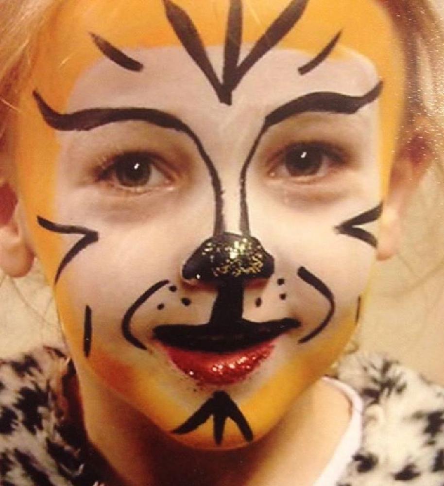 Photo in Portrait #circus #children #kids #family