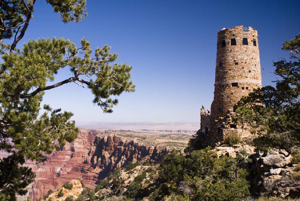Photo in Landscape #grand canyon #park #national park #arizona #desert #arid climate #scenic #landscape #nature
