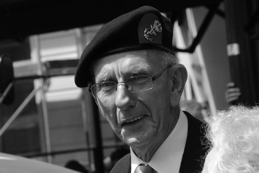 Photo in Portrait #life #world #veteran #day #sun #random #portrait #marine #army #great #old #new #eyes