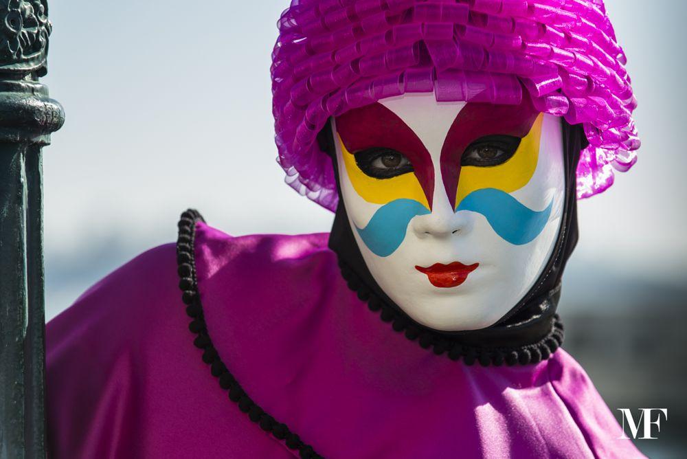 Photo in People #venice #carnival #masks