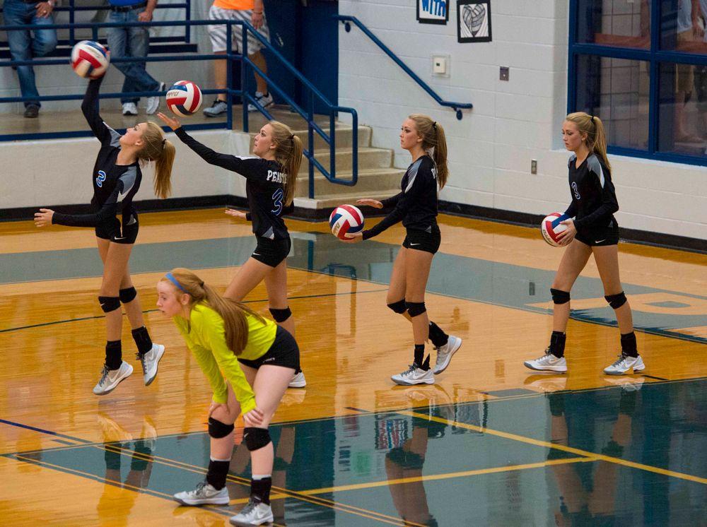 Photo in Random #volleyball