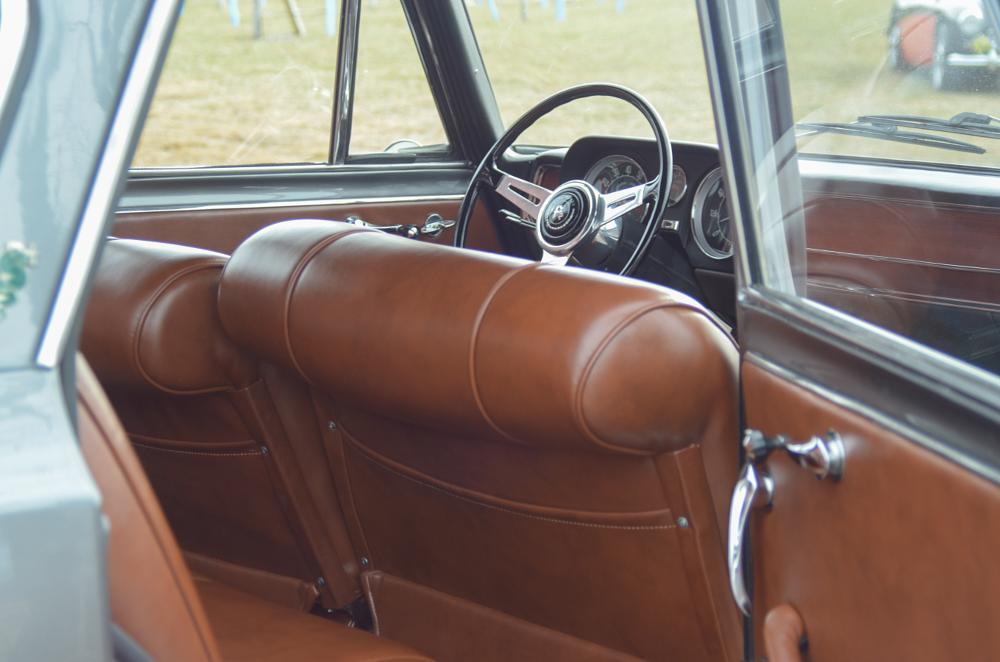 Photo in Vehicle #alfa romeo #sports car #vintage car #italian #style