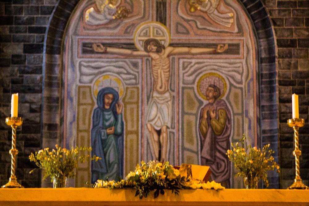 Photo in Architecture #chuch #cathedral #galway #ireland #christ